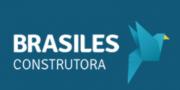 Brasiles Construtora - fundo azul